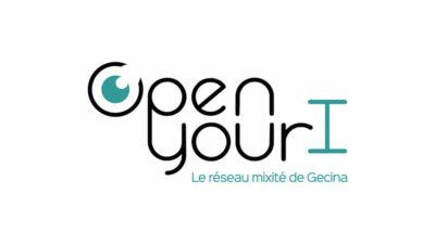 Le réseau mixité de Gecina // Open Your I