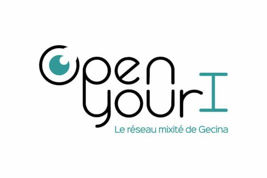 «Open Your I» le réseau Mixité de Gecina