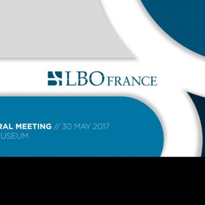 LBO France Habillage Convention