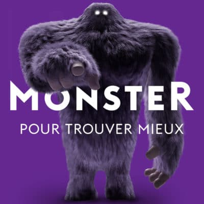 Monster Europe // Présentation corporate