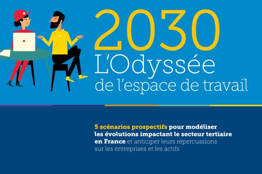 Le monde du travail en 2030
