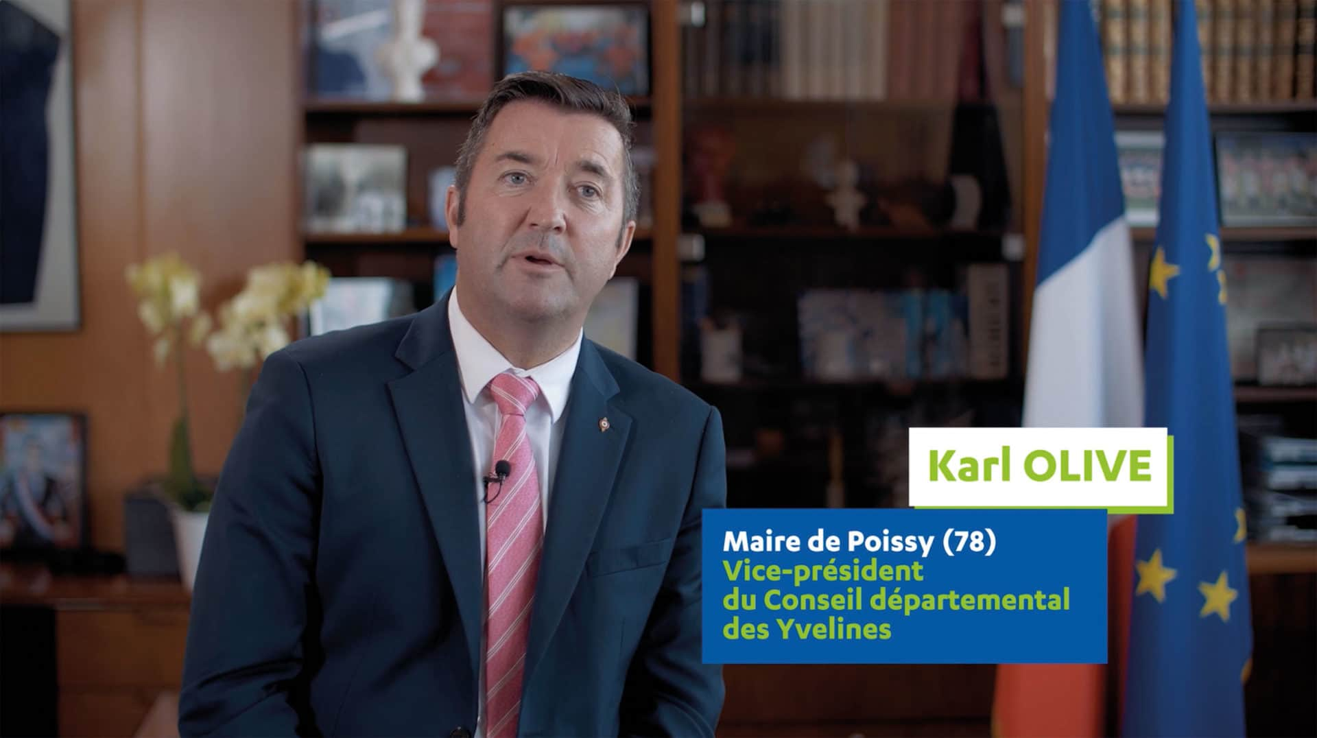 Bouygues Immobilier / Reportage 22 min.