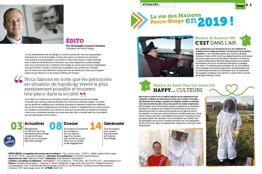 Célébration des 100 ans de la naissance de Lino Ventura