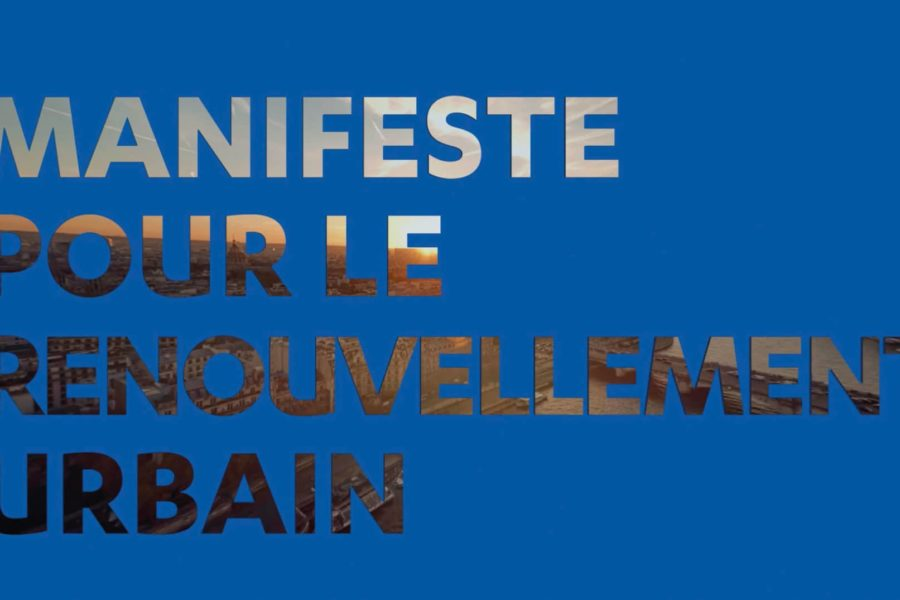 Reportage de 22 minutes pour Bouygues Immobilier